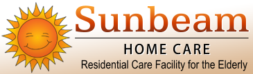 Assisted Living Home - Logo